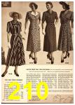 1949 Sears Spring Summer Catalog, Page 210
