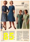1964 Sears Spring Summer Catalog, Page 85