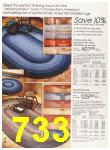 1987 Sears Fall Winter Catalog, Page 733