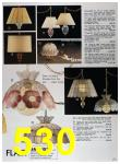 1989 Sears Home Annual Catalog, Page 530