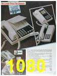 1985 Sears Fall Winter Catalog, Page 1080