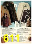 1977 Sears Fall Winter Catalog, Page 611