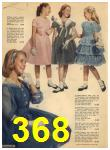 1960 Sears Spring Summer Catalog, Page 368