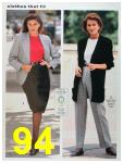 1993 Sears Spring Summer Catalog, Page 94