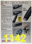 1991 Sears Spring Summer Catalog, Page 1142