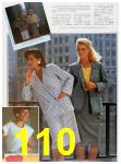 1985 Sears Spring Summer Catalog, Page 110