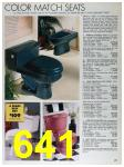 1991 Sears Spring Summer Catalog, Page 641