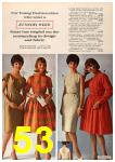 1963 Sears Fall Winter Catalog, Page 53