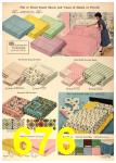 1958 Sears Spring Summer Catalog, Page 676