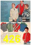 1963 Sears Fall Winter Catalog, Page 426