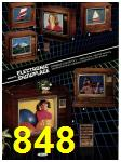 1983 Sears Fall Winter Catalog, Page 848