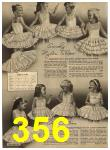 1961 Sears Spring Summer Catalog, Page 356