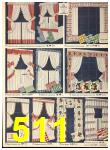 1949 Sears Spring Summer Catalog, Page 511