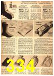 1949 Sears Spring Summer Catalog, Page 334