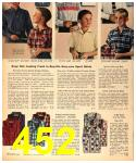 1958 Sears Spring Summer Catalog, Page 452