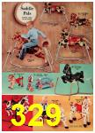 1962 Montgomery Ward Christmas Book, Page 329