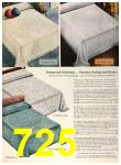 1958 Sears Spring Summer Catalog, Page 725