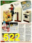 1985 Sears Christmas Book, Page 522