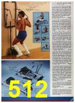 1985 Sears Spring Summer Catalog, Page 512