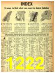 1942 Sears Spring Summer Catalog, Page 1222