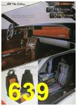 1985 Sears Spring Summer Catalog, Page 639