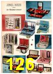 1961 Montgomery Ward Christmas Book, Page 126