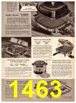 1966 Montgomery Ward Fall Winter Catalog, Page 1463