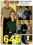 1978 Sears Fall Winter Catalog, Page 646