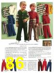 1971 Sears Fall Winter Catalog, Page 86