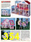 1992 Sears Christmas Book, Page 354