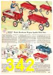 1961 Montgomery Ward Christmas Book, Page 342