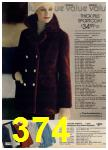 1980 Sears Fall Winter Catalog, Page 374