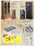 1988 Sears Fall Winter Catalog, Page 688