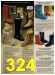 1979 Sears Fall Winter Catalog, Page 324