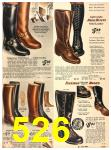 1940 Sears Fall Winter Catalog, Page 526