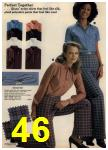 1979 Sears Fall Winter Catalog, Page 46