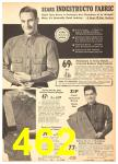 1940 Sears Fall Winter Catalog, Page 462