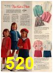 1964 Sears Christmas Book, Page 520