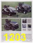 1991 Sears Fall Winter Catalog, Page 1203