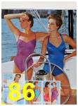 1985 Sears Spring Summer Catalog, Page 86