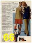 1972 Sears Fall Winter Catalog, Page 66