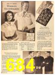 1960 Sears Fall Winter Catalog, Page 684