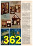 1974 Sears Christmas Book, Page 362