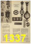 1965 Sears Spring Summer Catalog, Page 1337