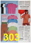 1991 Sears Spring Summer Catalog, Page 303