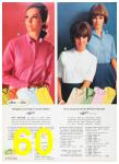 1967 Sears Spring Summer Catalog, Page 60