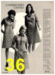 1973 Sears Fall Winter Catalog, Page 36