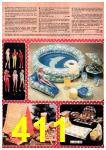 1981 Montgomery Ward Christmas Book, Page 411