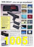 1989 Sears Home Annual Catalog, Page 1005