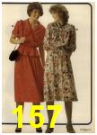 1979 Sears Fall Winter Catalog, Page 157